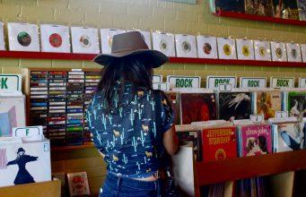 Vinyl Records Resurrection