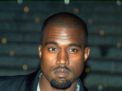 Kanye West at the Tribeca Film Festival 2009
